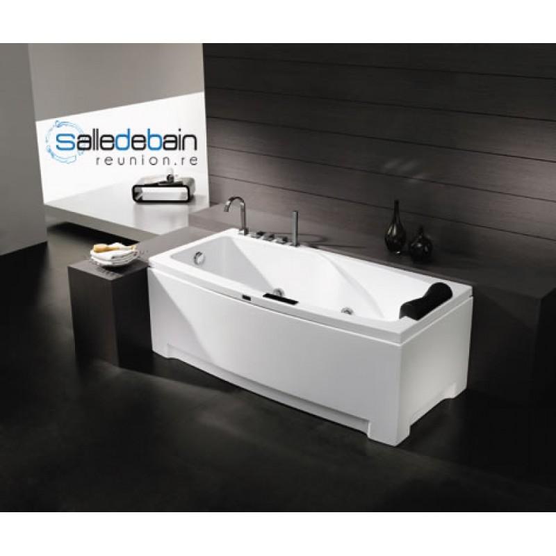 comparatif baignoire balneo excellent baignoire balneo. Black Bedroom Furniture Sets. Home Design Ideas